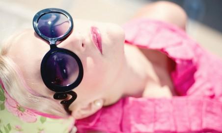Sui modelli di occhiali da sole