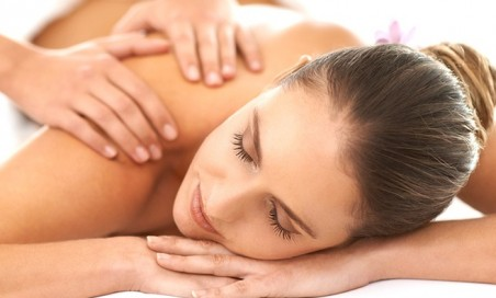 3 massaggi - di nuovo in forma