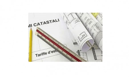 Pratiche Catastali