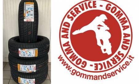 4 pneumatici auto pirelli 205/55 16 91v