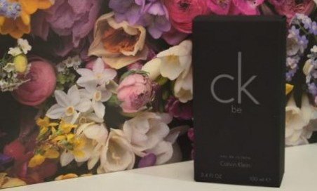 CALVIN KLEIN BE 100ml