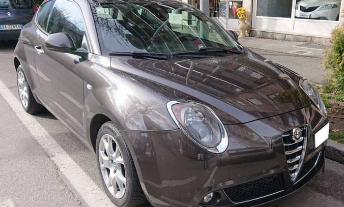 Alfa romeo mito 900twin-air
