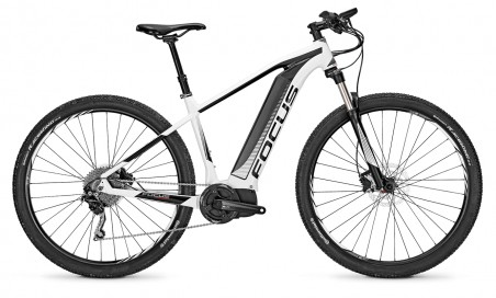 Focus Jafira White used bike