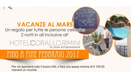 In regalo 2 Notti all inclusive